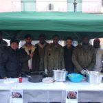 "Sabato 04/01/20 ""Street Food Etnico"""